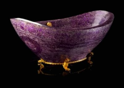amatista bañera amethyst baldi