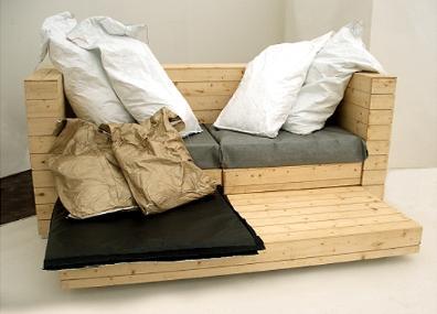 warhol sofa escritorio cama sofa