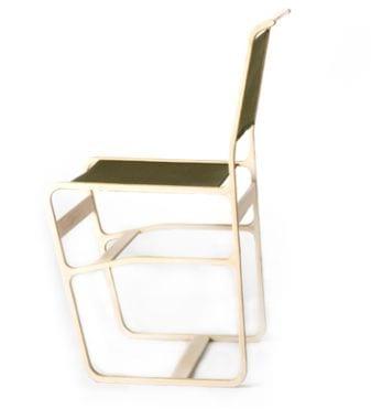 sillas arte creativas mobiliario Luflic