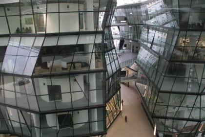 LaSalle Singapur Art College