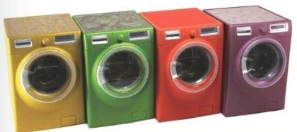 electrolux lavadoras