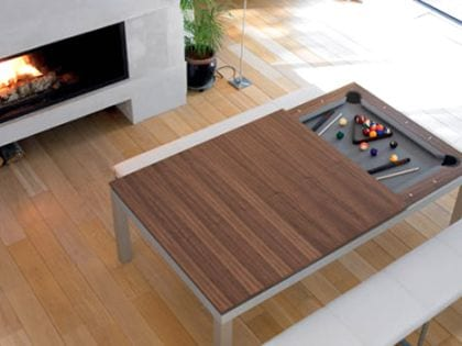fusion table mesa billar