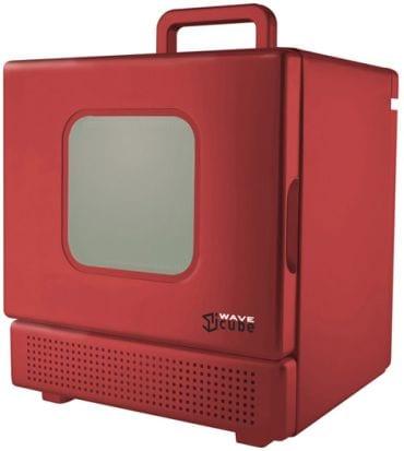 iwave cube horno microondas portatil
