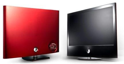 lg6000 televisiones alta definicion LG