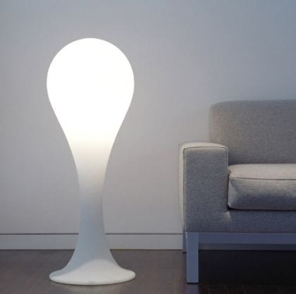 lámpara líquida liquid light