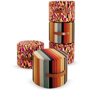 missoni home cojines puffs