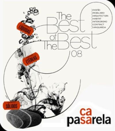 Casa Pasarela 2008 fotos