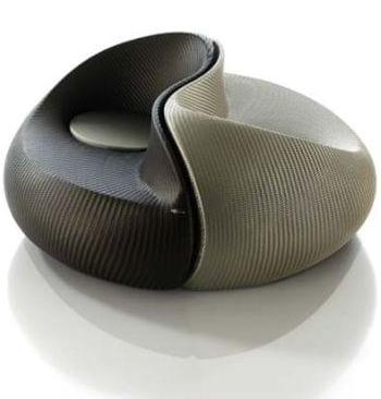 sofa yin yang dedon lounge outdoor