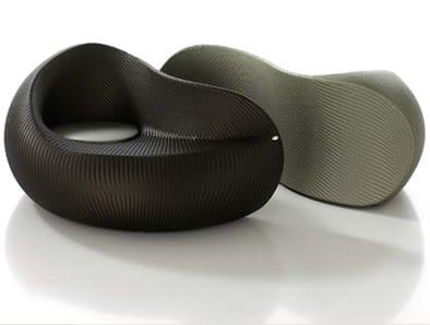 yin yang sofa lounge DEDON