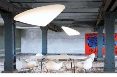 cao mao lamparas diseño