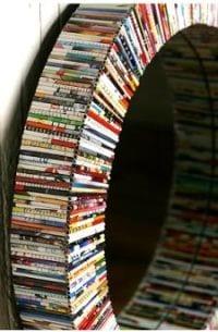 espejos revistas reciclaje