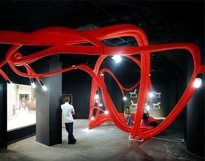 diseño vanguardia asientos industrial