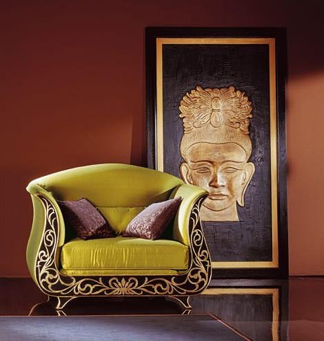 Muebles de lujo de roberto ventura for Muebles italianos de lujo
