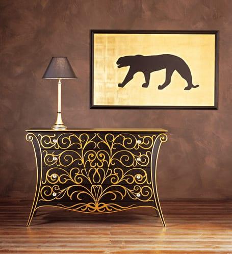 roberto ventura diseño italiano muebles lujo