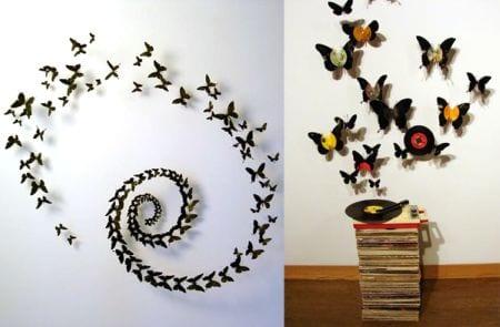 mariposas paul villinski