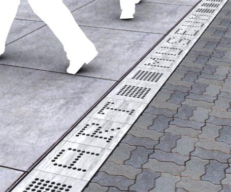 matrix2 Matrix, un nuevo concepto para los sistemas de drenaje