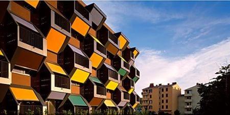 apartamentos costa diseño