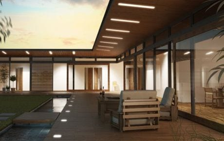 Arquitectura y dise o de interiores zebrano design for Arquitectura de interiores universidades