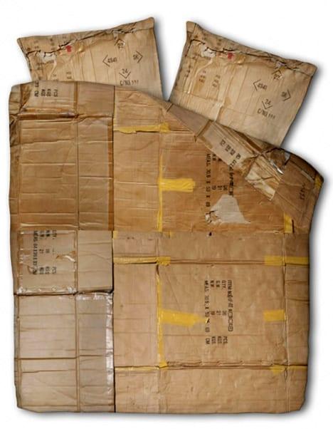 edredones fundas cartón decoracion diseño tendencias