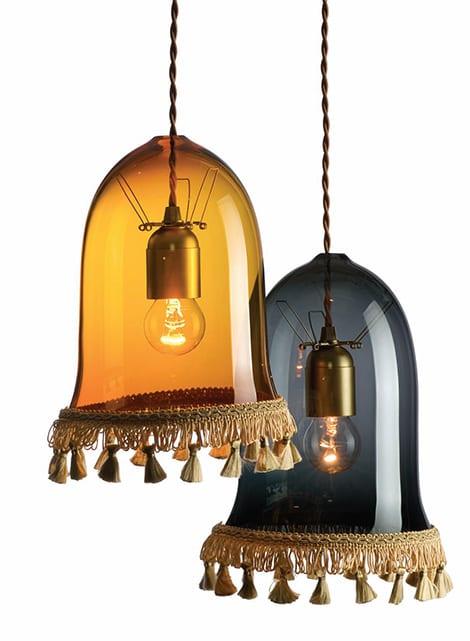 lámparas diseño decoración estilo oriental victoriano