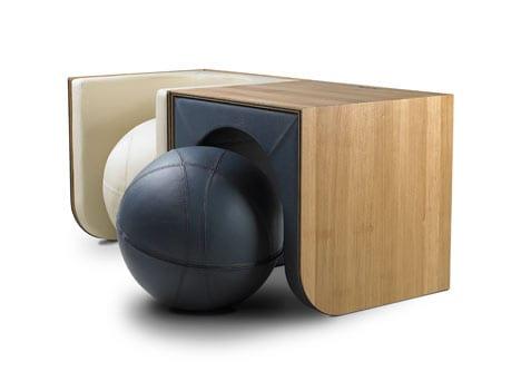 sillón diseño mesa decoración switch