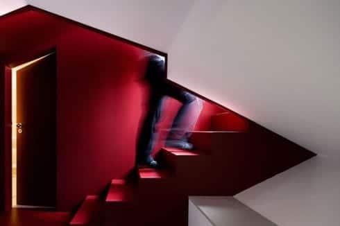 casa de diseño moderna minimalista arquitectura