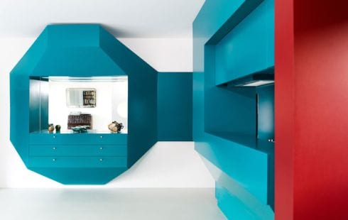 foto casas diseño vivienda colores portugal