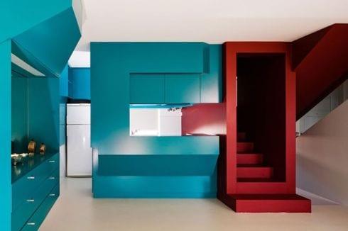 colores interiores diseño pedro gadanho