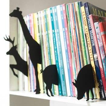 separador libros