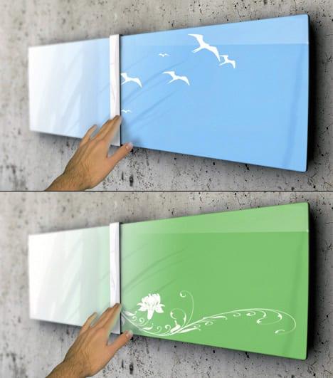 purificador de aire diseño decoracion