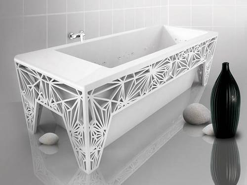 bañera diseño oyo