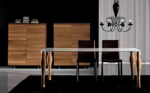 mesas diseño
