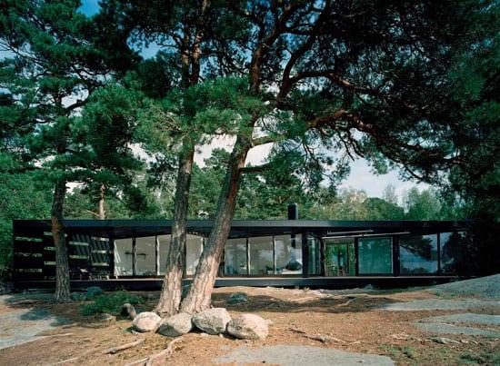 casas viviendas vanguardistas archipielago house