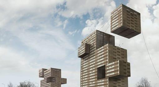 arquitectura diseño cultura visual ciudades
