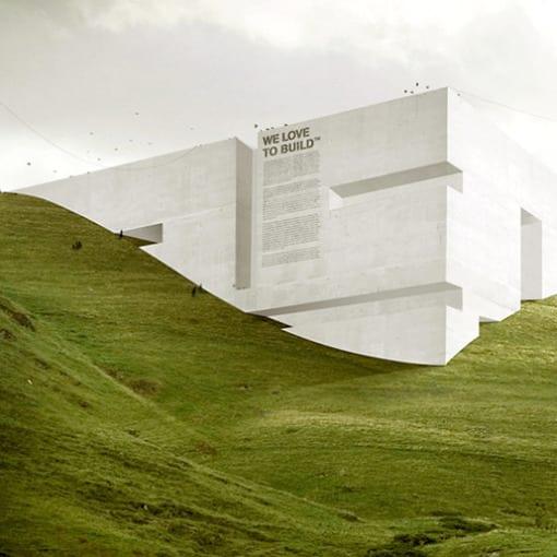edificios diseño arquitectura
