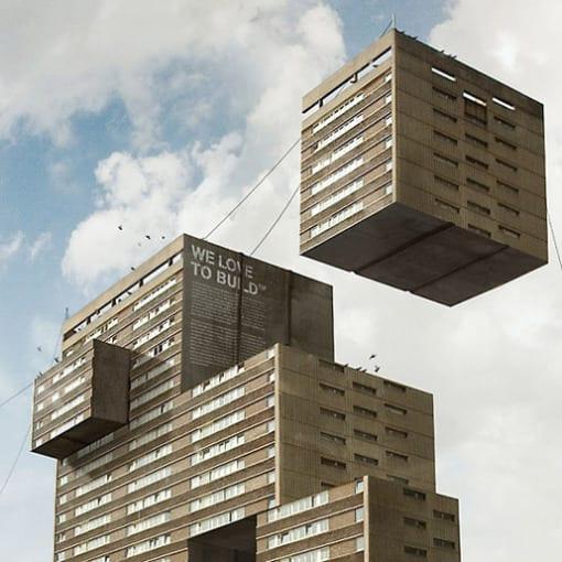 edificios arquitectura diseño cultura visual ciudades