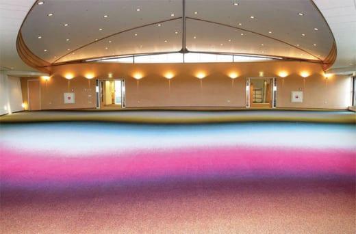 alfombras colores diseño decoracion