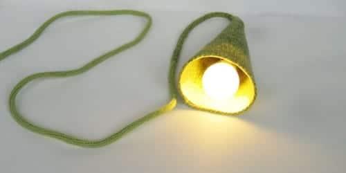 lampara de diseño cool
