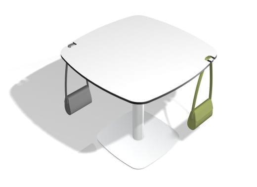 mesa hosteleria de diseño