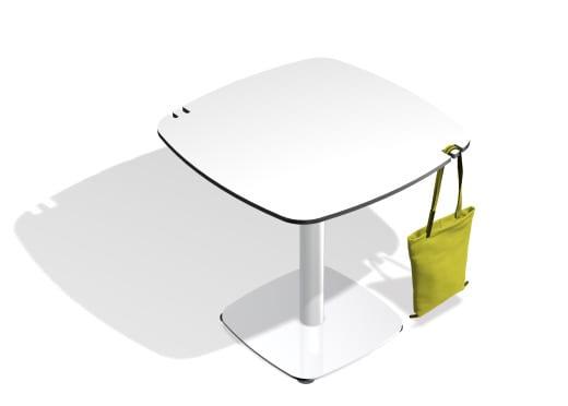 mesa de diseño hosteleria