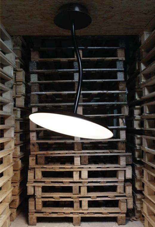 lamparas de diseño modernas