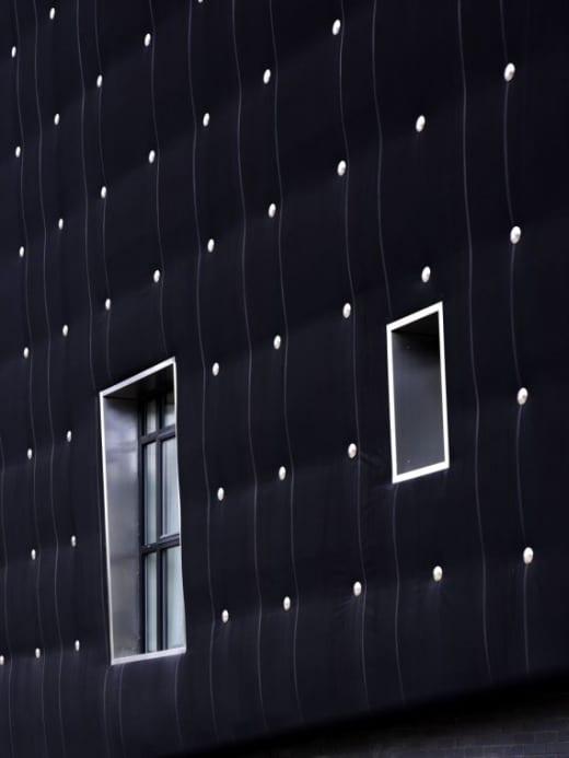 soundhouse arquitectura contemporanea y diseño