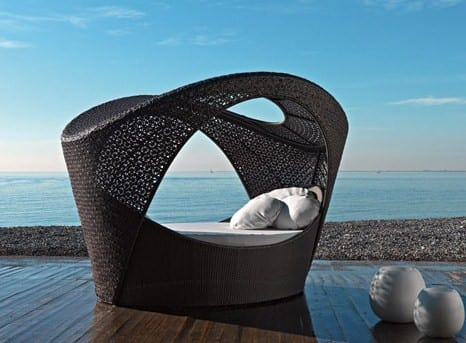 tumbonas diseño chill out exteriores