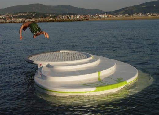 diseño mobiliaro urbano marino zilborrestea