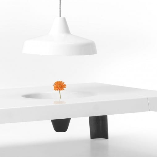 mesa de centro diseño especial