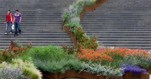 jardin paisajismo urbanismo bilbao