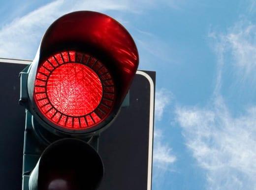 diseño industrial semaforo cuenta atras