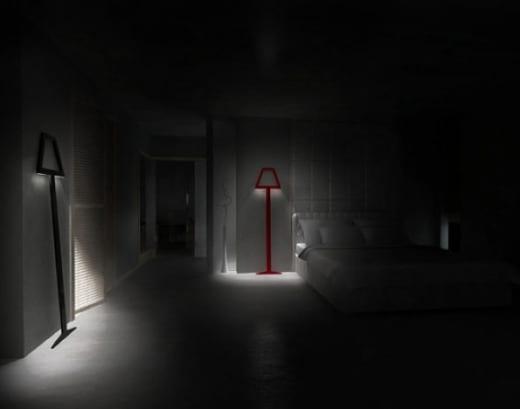 lamparas led de diseño