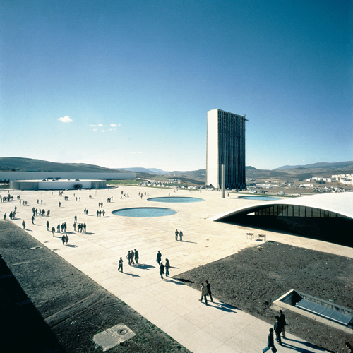 constantine niemeyer universidad argel