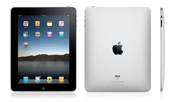 ipad tablet apple fotos